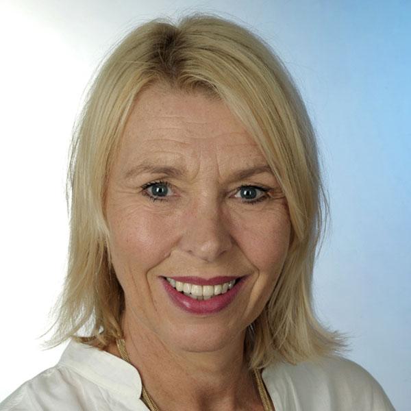 Ingrid Wolf