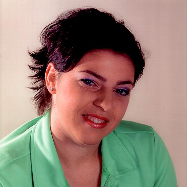 Martina Buchner