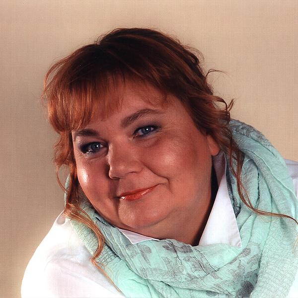 Silvia Mücke