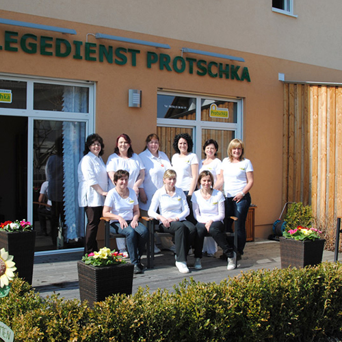 Pflegedienst Dingolfing